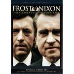Frost 2 dvd Filmer Frost Nixon--The Complete Interviews: Special Limited Edition--2 disc Collectors set [DVD] [1977]